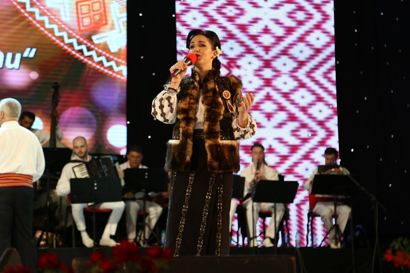 Viorica Macovei - recital