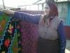 Fetecau Aurica, 70 ani, tesatoare