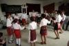 Formatie dansuri copii Saveni