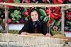 Ion Cristina, 75 ani, razboi de tesut