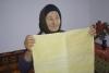 Oprea Frusina, 77 ani, tesatoare