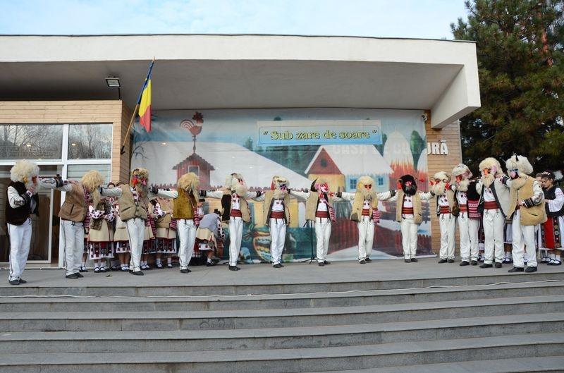 Ansamblul folcloric ''Baraganul' - Calarasi