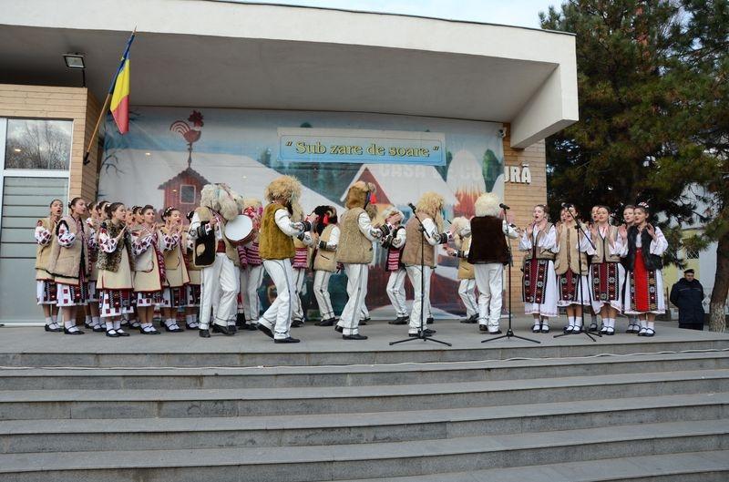 Ansamblul folcloric ''Baraganul'' - Calarasi