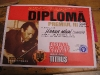 Diploma, premiul III, Serban Mihai
