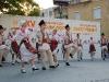 spectacol in centrul orasului Plovdiv