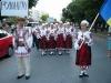 Parada ''Ansamblu Doina Baraganului'',Veles,Macedonia, 2007