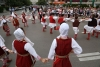Macedonia - parada portului popular