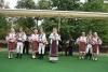 Nicoleta Radinciuc Vlad si ''Doina Baraganului'' - spectacol Muzeul Satului Bucuresti 2