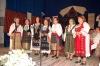 Grupul Folcloric Traditional ''Izvorasul'' Ghimpati
