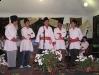 2004 Grup barbatesc - Cocora