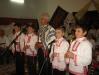2005 - Grup fluierasi - Valea Ciorii