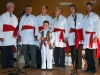 Grup folcloric din Stelnica