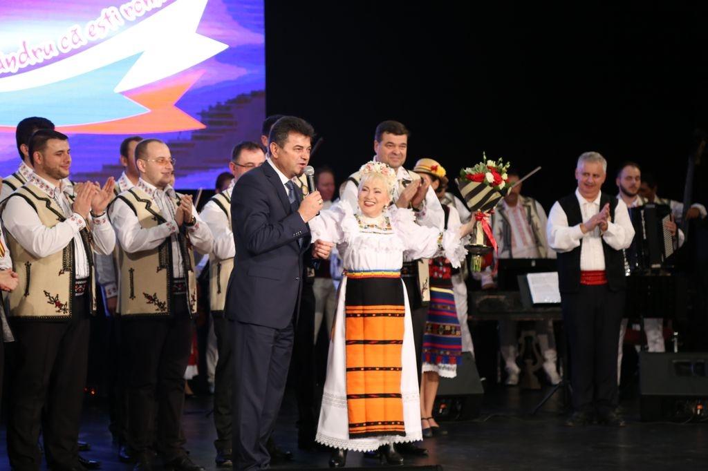 Presedinte Consiliul Judetean Ialomita - Dl Victor Moraru
