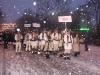 Parada colindatorilor, Dubasii - Hunedoara