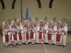 Ansamblul ''Doina Baraganului'',suita de dans sucitoare,Sardinia, 2007