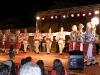 Ansamblu ''Doina Baraganului'',suita de dans ialomitean, Sardinia, 2007