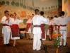 Dansuri populare mixte - M. Kogalniceanu