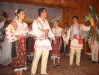 Ansamblul folcloric -  Cazanesti
