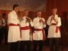 Grup fluierasi - Albesti