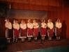 Grup vocal - Albesti
