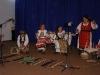 Premiu special - Grup folcloric traditional Izvorasul - Ghimpati