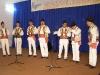 Premiul III - grupuri vocale - Grup vocal folcloric barbatesc - Manasia