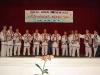Premiul II - Grup vocal barbatesc Facaeni