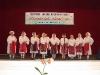 Premiul II - grup vocal Albesti