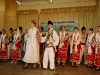 Sectiunea Ansambluri folclorice -  Premiul I - Ansamblul folcloric Dragaica - Cazanesti