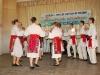 Sectiunea Dansuri populare - Premiul II - Formatia dansuri populare Gh. Doja
