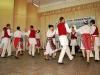 Sectiunea Dansuri populare - Premiul III - Formatia de dansuri populare mixte - Vladeni