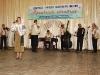 Solisti vocali -  Premiul III - Dumitru Anisoara