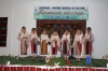 Premiul I - sectiunea grupuri vocale - grupul vocal feminin - Munteni Buzau