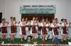 Premiul II - sectiunea dansuri populare - formatia de dansuri populare mixte - Giurgeni