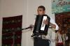Premiul II - sectiunea instrumentala - Maxim Aurel - Munteni Buzau