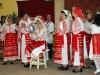 Secţiunea ansambluri şi grupuri folclorice tradiţionale: Premiul 2 - Ansamblul folcloric Bordusani