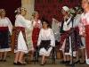Secţiunea ansambluri şi grupuri folclorice tradiţionale: Premiul 1 - Ansamblul folcloric  ''Colinda'' Jilavele