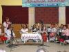 Secţiunea ansambluri şi grupuri folclorice tradiţionale: Premiul 3 - Grup folcloric traditional ''Izvorasul'' Ghimpati