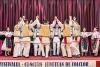 Premiul I - Formaţia de dansuri populare mixte (Coșereni)