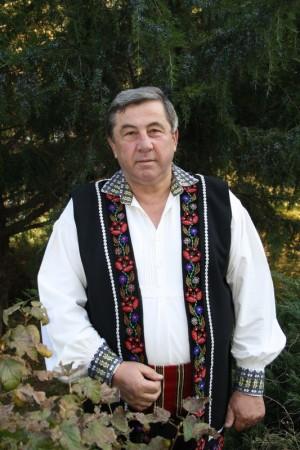 Adrian Măcianu - solist vocal