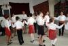 Arta populara si traditie folclorica - specatcol Fratilesti - grup copii Saveni