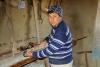 Panghe Marin, 42 ani, tamplar