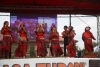 Grup de romi - Traianu