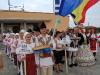 Deschiderea oficiala Ansamblul ''Doina Baraganului'', Festivalul International de Folclor, Plovdiv, Bulgaria, 2008