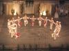 Ansamblul''Doina Baraganului'',suita de dans din oltenia, Festivalul International de Folclor, Plovdiv, Bulgaria, 2008