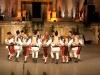 Ansamblul ''Doina Baraganului'',suita de jocuri moldovenesti, Festivalul International de Folclor, Plovdiv, Bulgaria, 2008