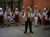 ''Ansamblu Doina Baraganului'' impreuna cu Aurel Dragut, Veles, 2007