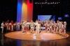 Filmare ''Doina Baraganului'' - studiourile TVR - Ziua Unirii 2012