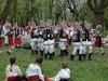 ''Ansamblu Doina Baraganului'' , suita de dans din moldova, filmare TVR, 2008