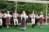 Nicoleta Radinciuc Vlad si ''Doina Baraganului'' - spectacol Muzeul Satului Bucuresti